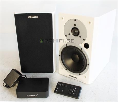 Dynaudio XEO 3 begagnade trådlösa högtalare från Rehifi 454eea81f2ef1