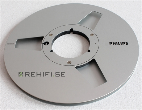 Philips Metallspole