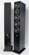System Audio Aura 50 New Version